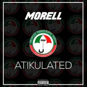 Morell - Atikulated